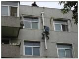 上海浦东区外墙水管安装维修 修理高楼排水管