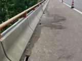 桥梁防撞墙专用环氧砂浆 郑州厂家直销