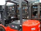 9成新杭州合力二手电动叉车1.5吨2吨仓储4米叉车