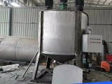 立式电脑计量不锈钢全自动腻子膏搅拌机 1吨膏状搅拌机
