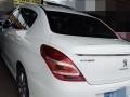 标致 308 2013款 1.6L 手动优尚型CNG