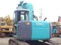 神钢SK135二手挖掘机出售