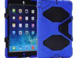 格里芬幸存者new iPad5三防保护套iPad air硅胶套防