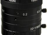 5百万16mm镜头 MR-1614M5M 上海默然光电
