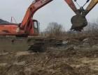 西安未央市内水池清淤机械出租