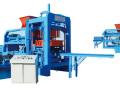 轻质保温制砖机设备——买免烧砖机_来山海关立群机械