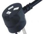 特殊电源线 特殊插头 转换插头
