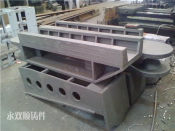 中山翻砂铸造 广东有品质的翻砂球墨铸铁件服务商