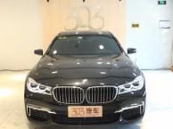 重庆二手车 303汽车 宝马7系2018款730Li 尊享型