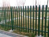 太原锌钢护栏小区围墙护栏厂家