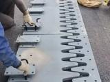 如何延長橋梁伸縮縫的使用壽命