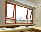 厦门铝合金平开窗在性能上要优于推拉窗