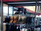 货架九成新总共八组,所有女鞋都是去年经典款全部温州鞋,质