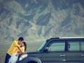 天山大峡谷 休闲避暑