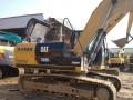 进口卡特329出售 二手卡特挖掘机报价