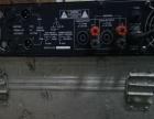 400瓦功放机