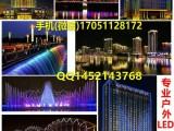 承接城市街道LED亮化工程,酒店楼宇LED亮化工程安装施工