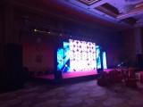 郑州灯光音响租赁LED大屏 舞台搭建 桁架搭建活动策划公司