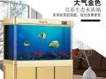 云南地区鱼缸批发,玻璃鱼缸,超白鱼缸,大型鱼缸,隔断鱼缸
