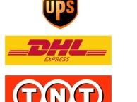 宁波市宁海DHL FedEx TNT国际快递取件