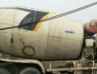 转让 搅拌运输车出售混凝土搅拌车