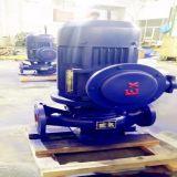供应上海文都牌ISG65-160型不锈钢管道离心泵