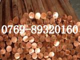 供应铬锆铜 C18150铬锆铜 高强度铬锆铜  进口高硬度铬锆铜
