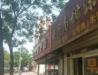 《济南商铺》经六路延长线盈利特色餐馆早餐店转让