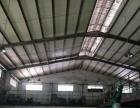 坪山新区物流仓库10000平米钢结构出租