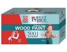 四川知名木器漆品牌,樱花涂料加盟费用少,前景好