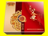 鄭州禮品盒生產 精品盒加工設計 艾柱包裝盒印刷廠家