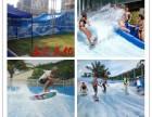 制作厂家大型水上冲浪模拟器设备娱乐垂直风洞反射魔天镜租售
