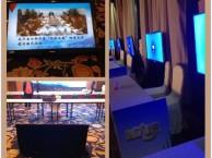 上海新国际会展展览电视机出租 上海国家会展中心电视机租赁