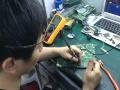 嘉定电脑上门维修 显示器维修 开不了机 断网没网络