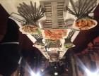 横岗餐饮公司 横岗宴会外卖公司 横岗酒席自助餐茶歇预定企业