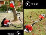 YD机械背负式锄草机 割草机 松土机 图片/视频/报价