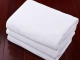 尚博 酒店宾馆客房卫浴用品/纯棉白色120g 毛巾定做批发特价