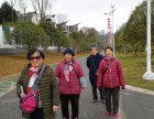 春节过后,被老人们齐夸赞是过得较幸福的养老院