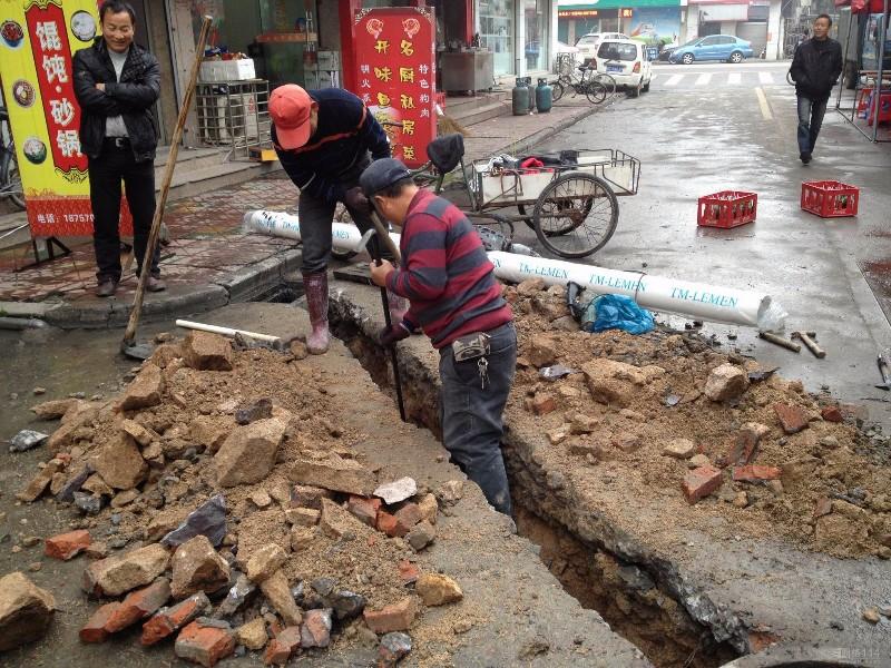北京专业疏通下水道化粪池清理 高压清洗管道 市政管道清淤