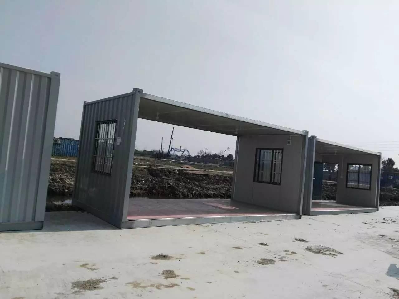嘉兴宏盛 钢结构 膜结构 车棚 活动房 厂房