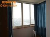 按客户需求定宁波隔音隔热优质铝钛镁合金隔音门窗