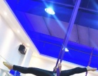 黄山哪里的舞蹈培训班专门教钢管舞、空中瑜伽