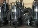 WQ20-22-3潜污泵污水泵潜水泵 潜水排污泵切割泵铰刀泵