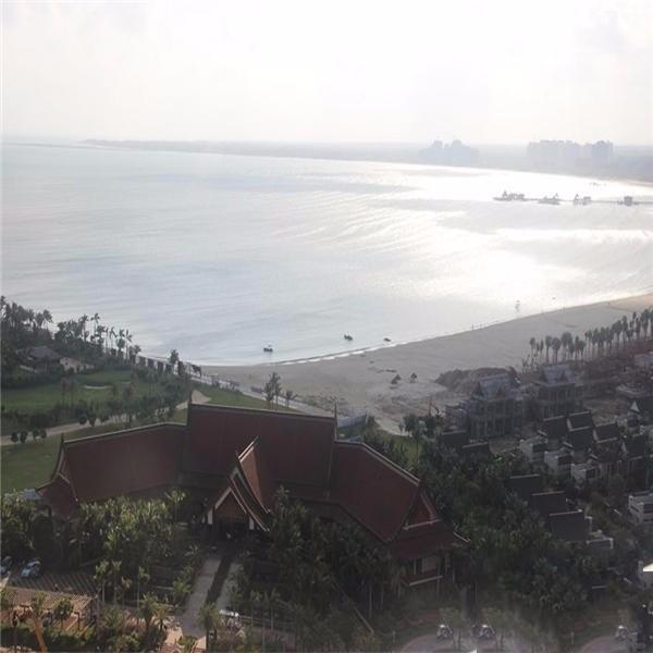 海南岛 度假房,一线海景,详情电话微信咨询高隆湾壹号