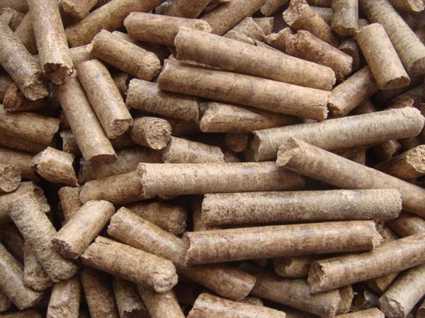 大连生物质颗粒-木屑颗粒燃料-刨花颗粒燃料
