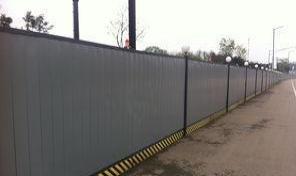 彩钢围挡、施工围挡、市政围挡、围挡厂家、活动房