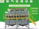 青島催化燃燒設備VOC催化燃燒凈化設備如何選購
