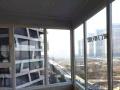 封阳台、断桥铝门窗 隐形纱窗、防盗窗 金刚网优惠中
