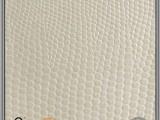 现货批发120g充皮纸防白电油耐擦充皮纸不打卷超白色蜥蜴纹