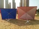 西安户外庭院伞定做 陕西太阳伞厂家 西安广告伞印字